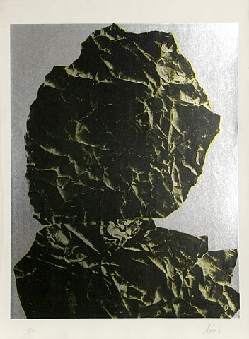 Untitled, 1975 - Энріко Бай