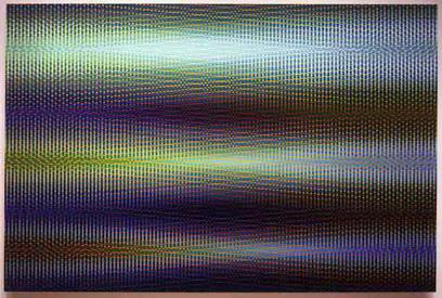 Voyage, 2007 - Eric Zammitt