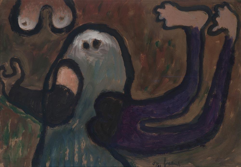 Demon, 1951