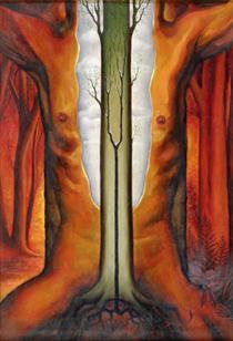 The Tree Man - Феликс дель Марль