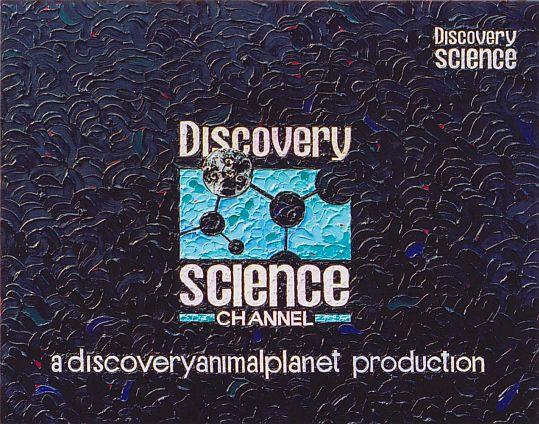 Discovery Science - Florin Ciulache