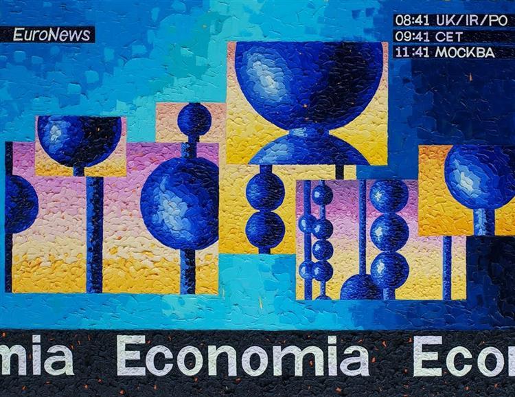 Economy - Florin Ciulache