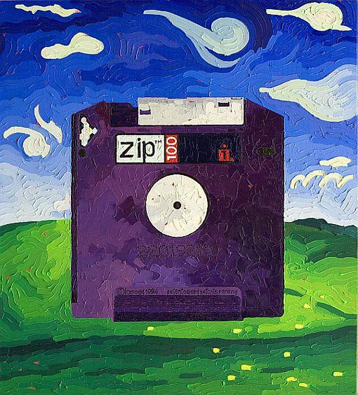 Zip 1000 - Florin Ciulache