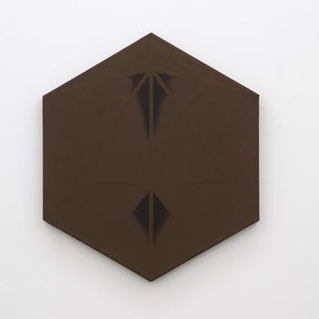 Hexagon, 1969 - Florin Maxa