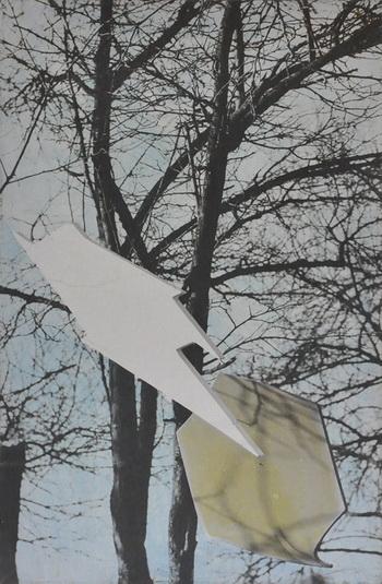 Painting-Objects, 1980 - Флорин Маха