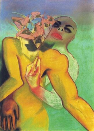 Artists by art movement: Transavantgarde