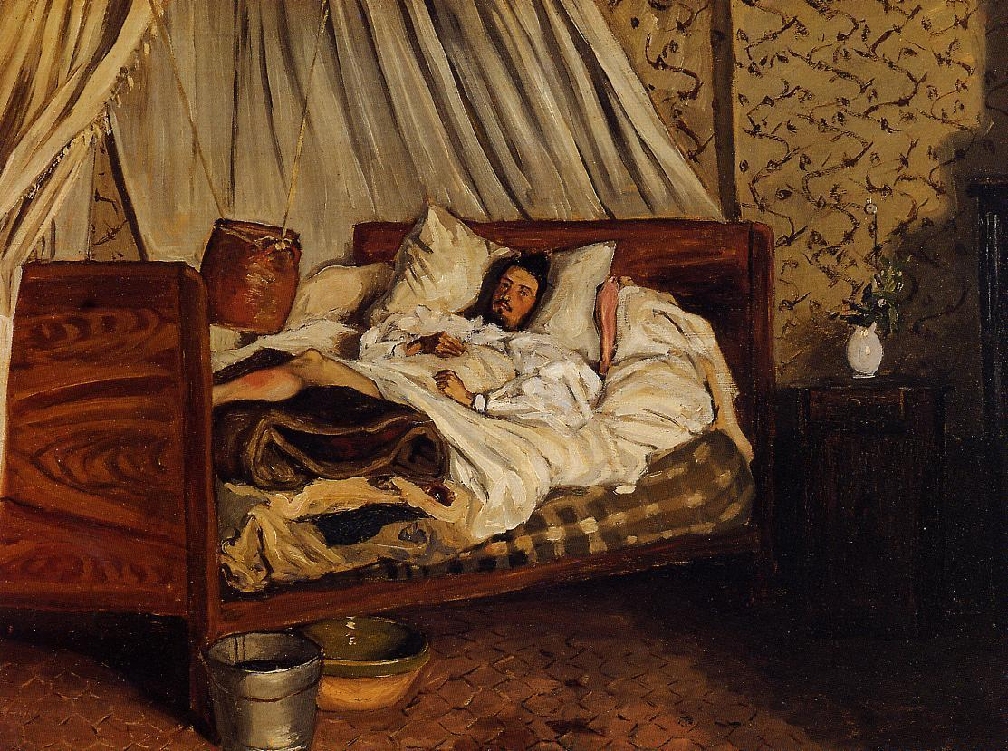 Image result for improvised field hospital bazille