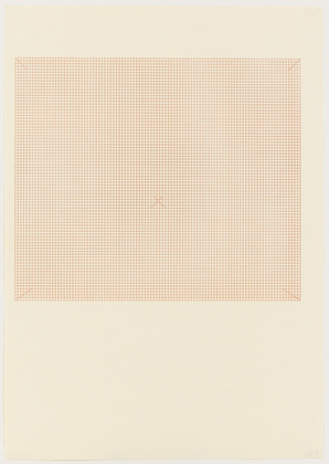 Untitled (73/13), 1973 - Gego