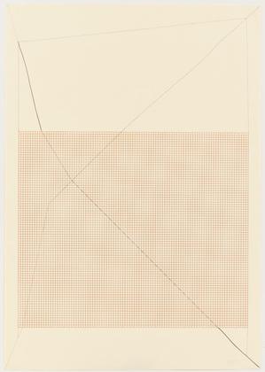 Untitled (73/14), 1973 - Gego
