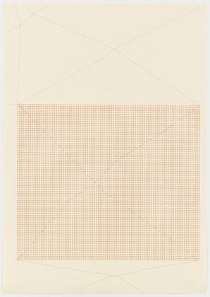 Untitled (73/15), 1973 - Gego