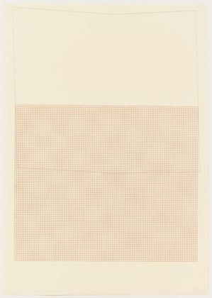 Untitled (73/16), 1973 - Gego