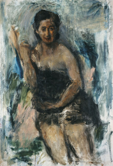 Liza Kottou, 1947