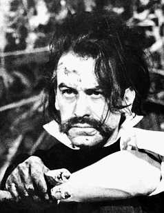 Georges Mathieu