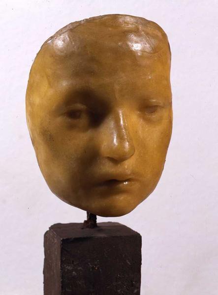 Head - Giacomo Manzu