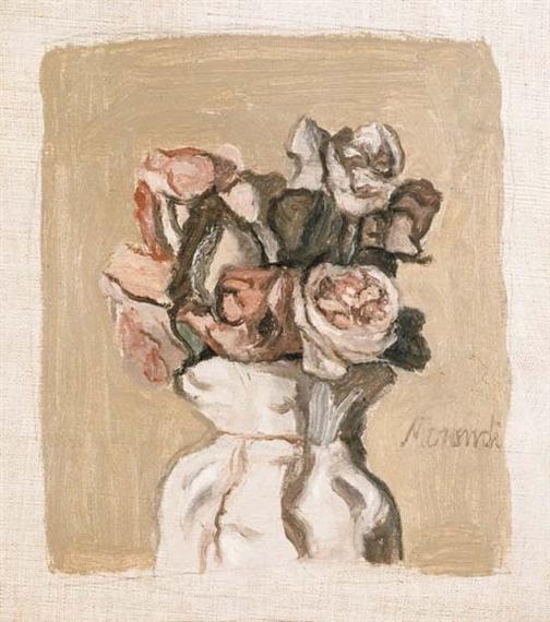 Fiori - Giorgio Morandi