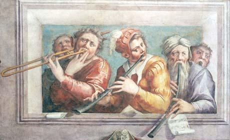 Resultado de imagen de giorgio vasari six tuscan poets