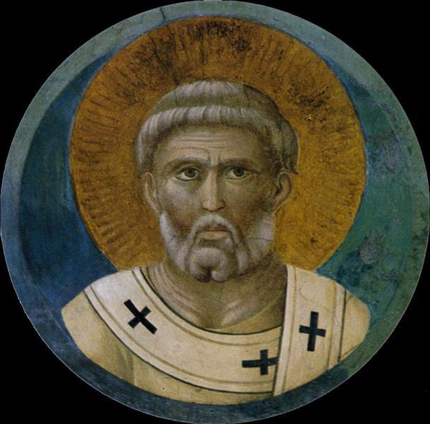 St. Paul, c.1290 - c.1300 - Giotto