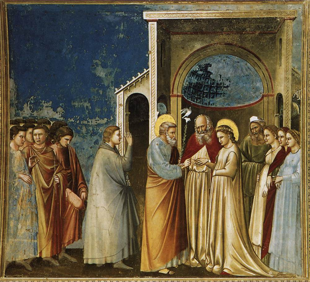 Giotto - Alchetron, The Free Social Encyclopedia
