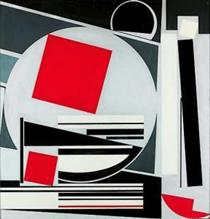 Composition - Gunter Fruhtrunk