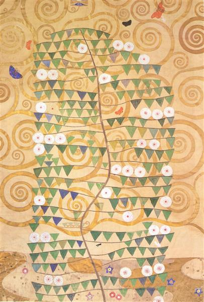 Cartoon For The Frieze Of The Villa Stoclet In Brussels Right Part Of The Tree Of Life 1905 1909 Gustav Klimt Wikiart Org Check out our tree of life pendant selection for the very best in unique or custom, handmade pieces from our pendants shops. gustav klimt wikiart org
