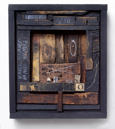 Box, 1975 - Hannelore Baron