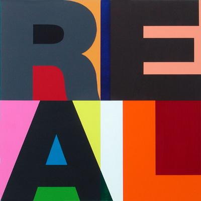 Untitled (Real), 2003 - Heimo Zobernig
