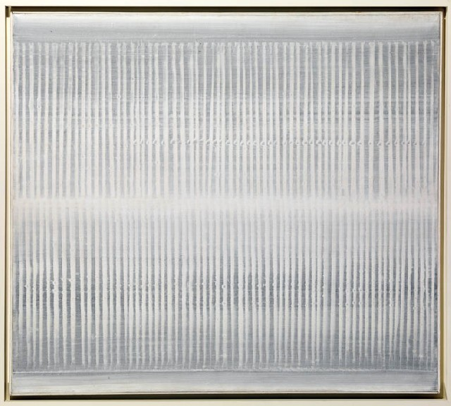 Untitled, 1960 - Heinz Mack