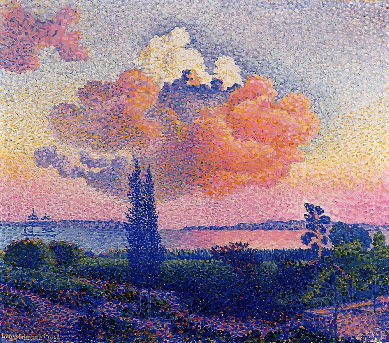 Neo Impressionism Artists: Henri-Edmond Cross