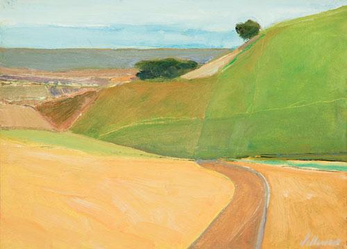 Downhill - Генри Виллерме