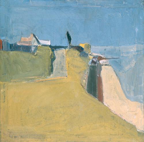 Seascape - Henry Villierme