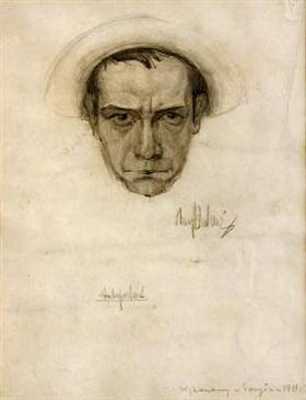 Henryk Berlewi