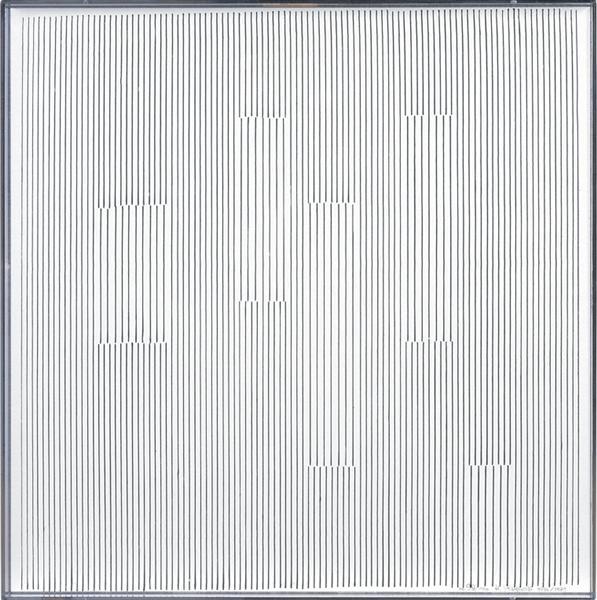 Kompozycja, 1979 - Henryk Stazewski