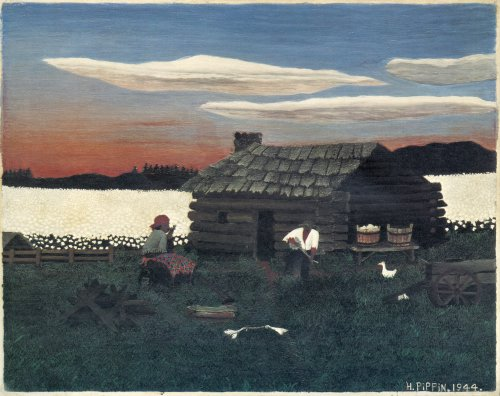 Cabin In The Cotton III, 1944