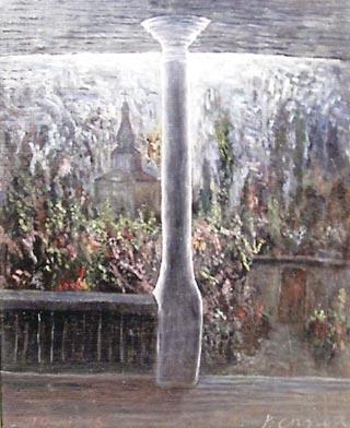 In the Verandah, 1985 - Хория Берн