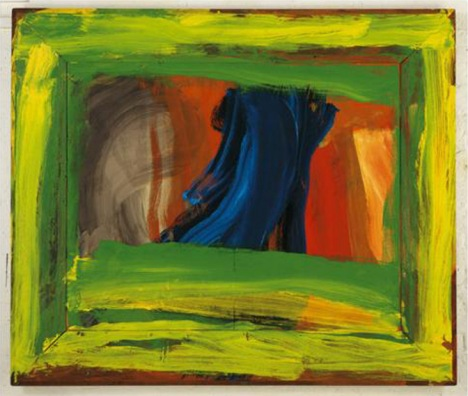 Night and Day, 1999 - Howard Hodgkin