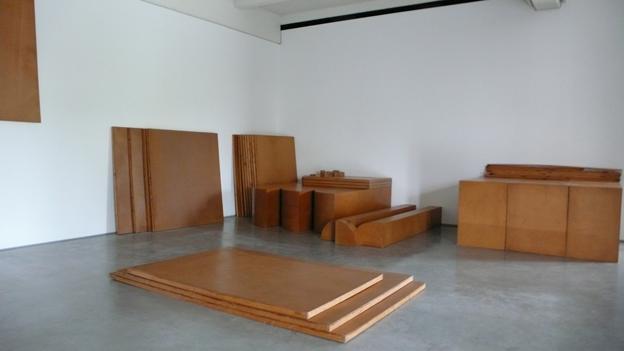 Room 19, 1968 - Ими Кнобель