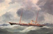 Yacht - Ioannis Altamouras