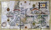 The Continents - Ion Bitzan