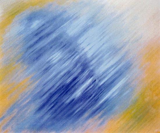 Eden Garden III, 2005 - Йон Пантілі