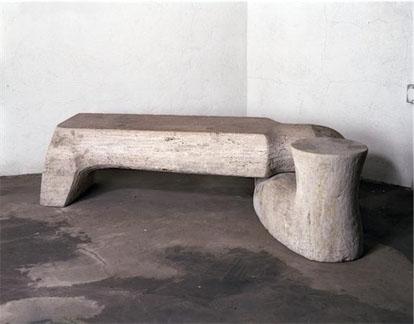 Bench, 1966 - Ногути Исаму