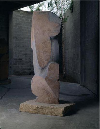 Venus, 1980 - Isamu Noguchi