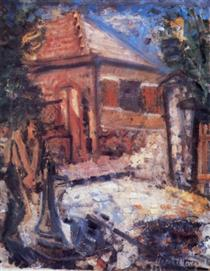 Pumping the Well - Иштван Илошваи Варга
