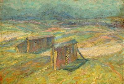 Gerajte, 1908 - Ivan Grohar