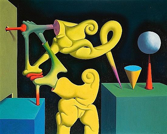 Untitled, 1968 - Иван Товар