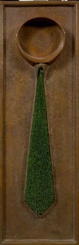 Rimbaud's Tie, 1947 - Jacques Hérold