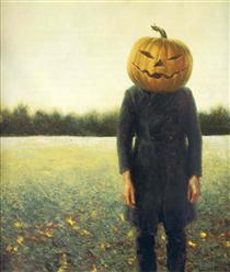Jamie Wyeth Famous Paintings