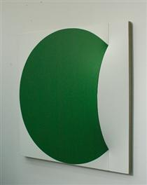 Closing the Gap Once (green) - Jan Maarten Voskuil