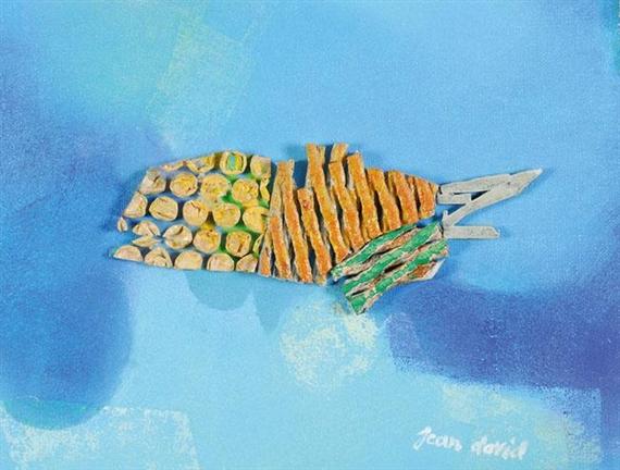 Fish - Жан Давид