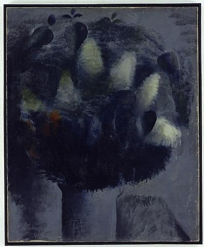 Le lilas blanc, 1927 - Жан Фотріє