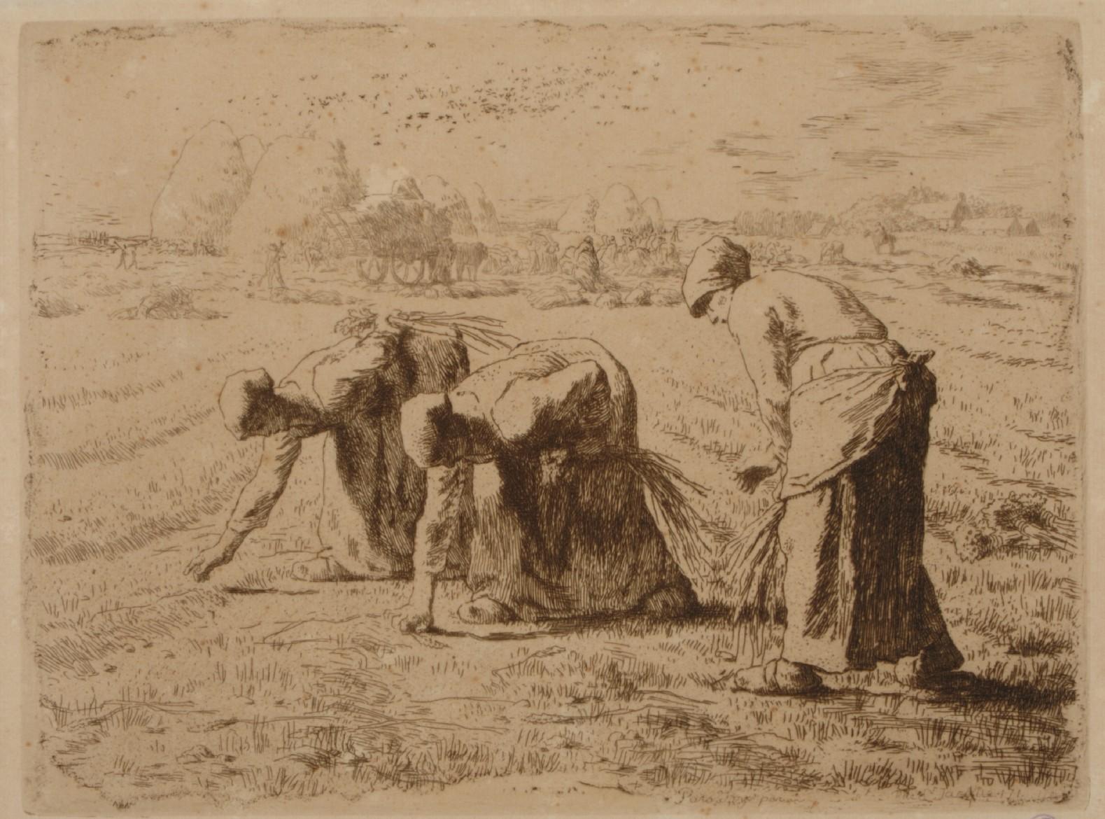 Artist Millet